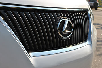 Lexus Repair & Service Chicago